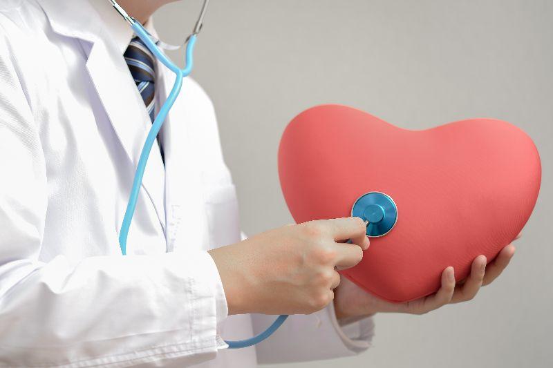 心臓・血管系の診療科
