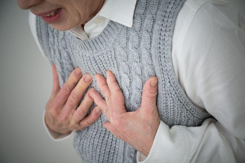 循環器内科で扱う主な疾患
